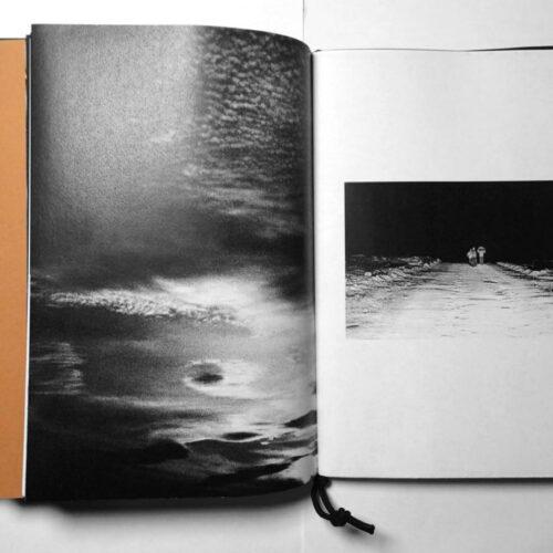 Aralık II - Space in Between - Burhan Üçkardeş - Photobook - Artist Book