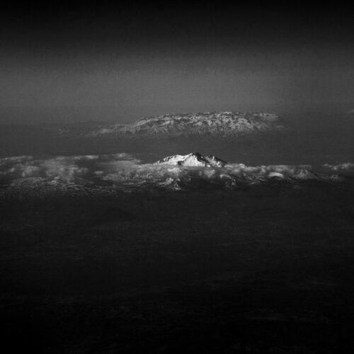 Body of Land - Etre - Burhan Üçkardeş