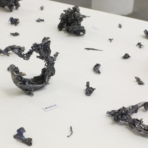 Inside Out - Burhan Üçkardeş - NEST - Exhibition - Installation
