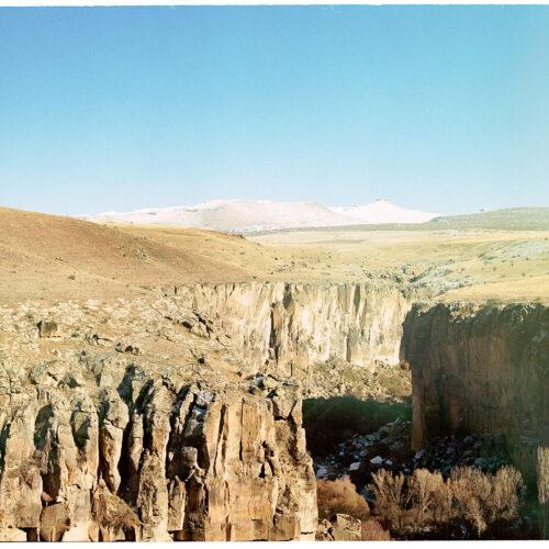 Landmark - Burhan Üçkardeş - Photobook - Artist Book