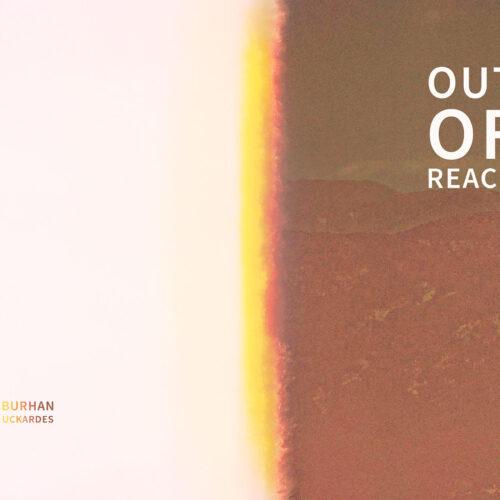 Out of Reach - Burhan Üçkardeş - Photobook - Artist Book