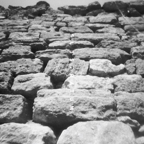 Substratum - Burhan Üçkardeş - Troia - Troy - Burhan Üçkardeş - Photobook - Artist Book