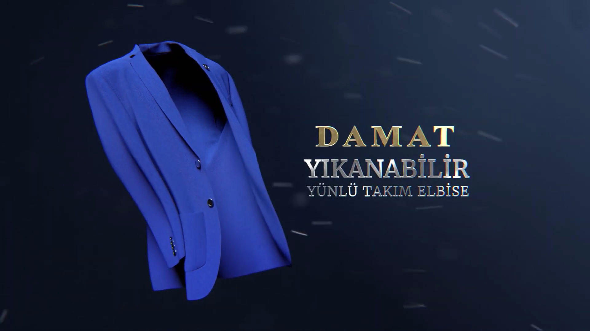 Damat | Tween - Music - Video - Commercial - CGI - Advertisement