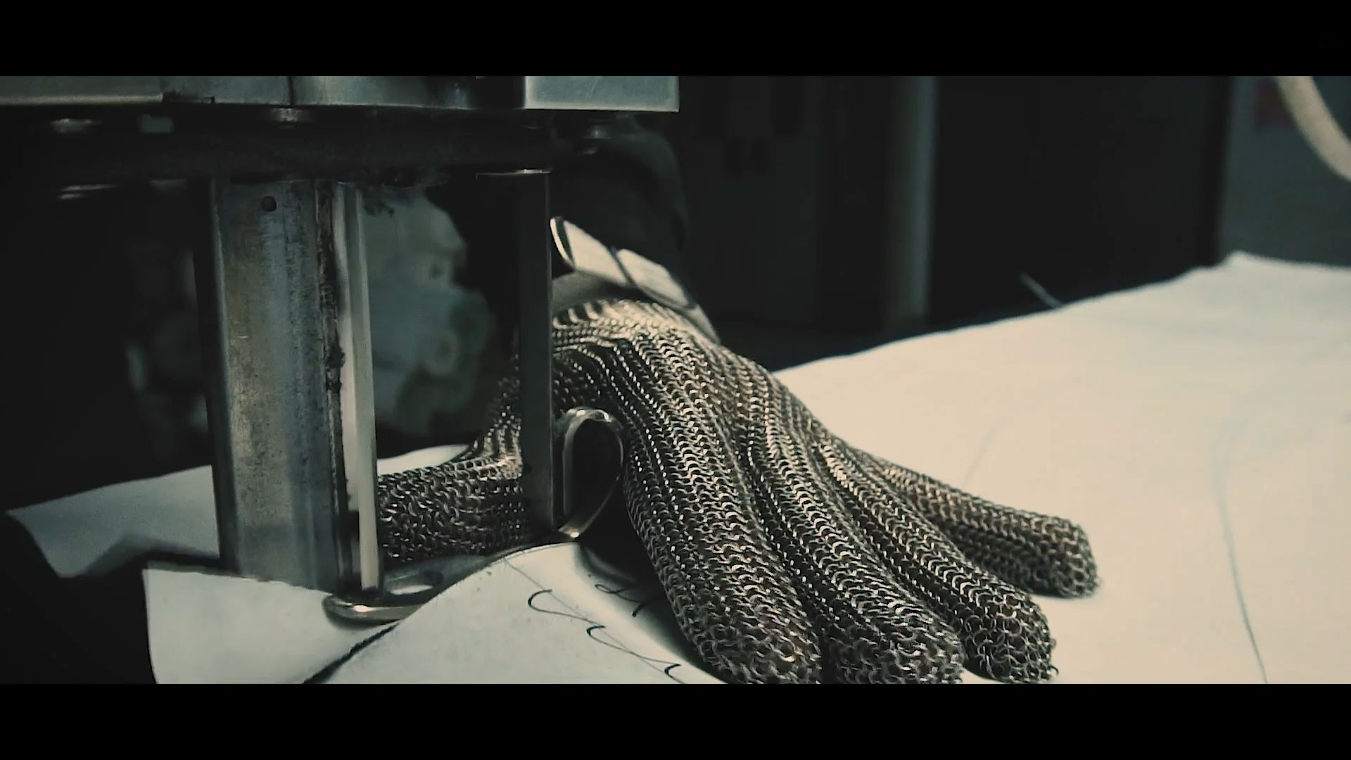 M-Tex - Denim Story - Commercial - Advertisement - Video - Film - Documentary - Crafting
