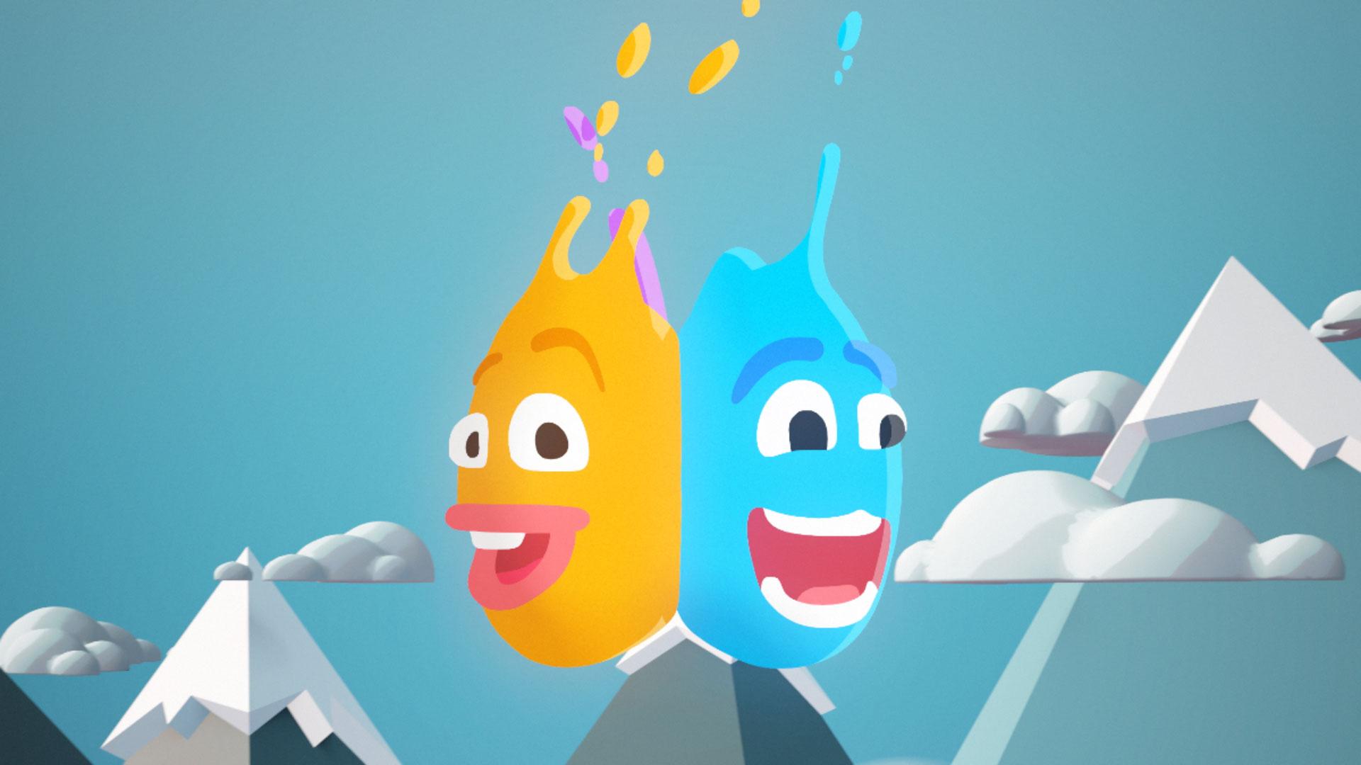 Otsimo App Splash Screen Animation Burhan Uckardes Samil Gur